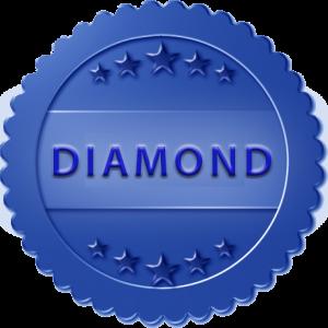 1 year Diamond