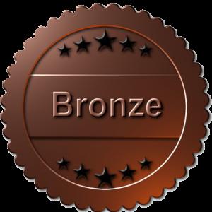 1 Month Bronze
