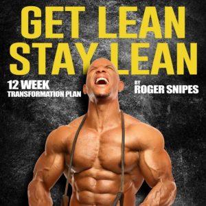 Get Lean Stay Lean – eBook