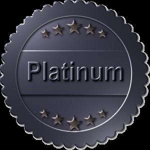 6 months Platinum