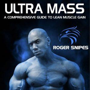 Ultra Mass – eBook