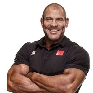 Episode #44 – Maximising your potential and achieving excellence with Mark Coles