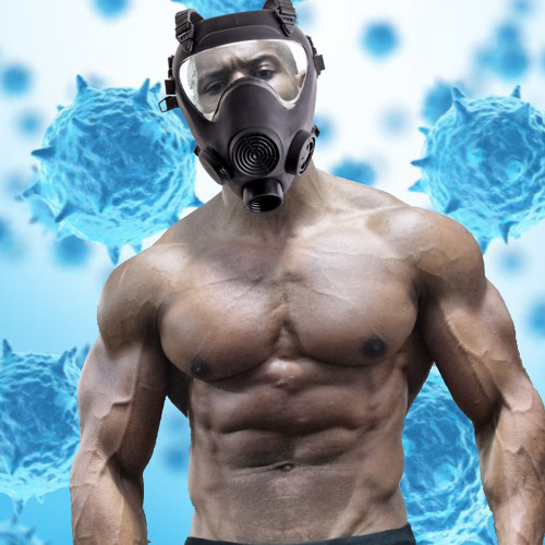 Episode #18 – Quarantine Fitness Hacks – Quick tips on maintaining fitness while on lock down.