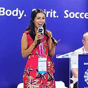 Episode #39 Cellular fitness for better hydration w/ nutritionist Marie Farag