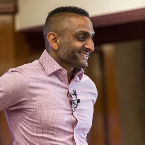Ep #70 – Why everyone needs a coach – Dr Mahmood Mawjee