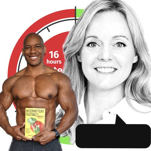Episode #23 – Intermittent fasting/fat loss/autophagy with Amanda Swaine