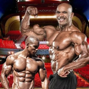 Episode #40 – Bodybuilding Keeps You Young w/ Leonard St Cyr